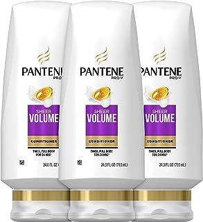 Pantene Pro-V Sheer Volume A (Pack of 3)