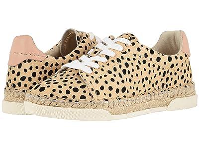 Dolce Vita Madox (Leopard Calf Hair) Women
