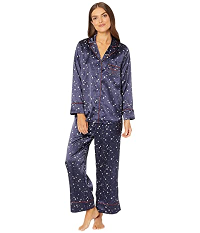 L*Space Luna Pajama Set (Starry Night) Women