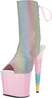 Ellie Shoes Women's 777-pure Fashion Boot