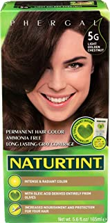 Best naturtint hair color chart Reviews