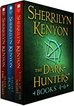 The Dark-Hunters, Books 4-6: (Kiss of the Night, Night Play, Seize the Night) (Dark-Hunter Collection Book 2)