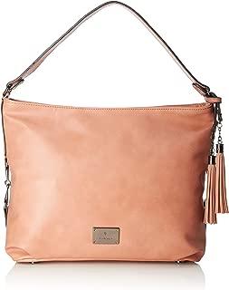 Van Heusen Women's Tote Bag (Dark Pink)
