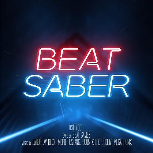 Beat Saber (Original Game Soundtrack), Vol. II