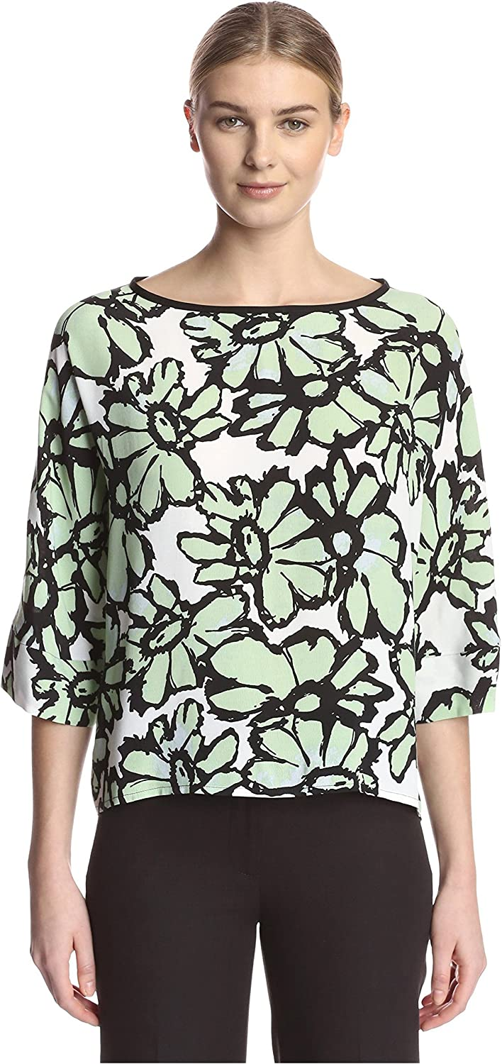 Beatrice B. Women's Floral Top