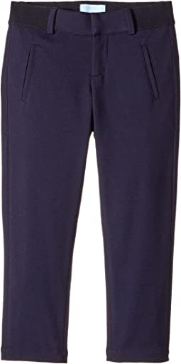 Lanvin Kids - Pants with Logo Detail On Back (Toddler/Little Kids)