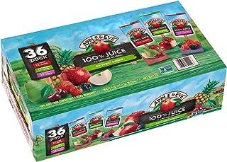 Apple & Eve Juice, Variety Pack (6.75 oz. box, 36 ct.)