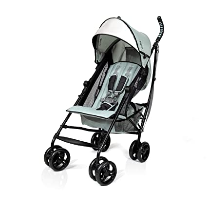 Summer 3Dlite Convenience - The Best Travel Stroller With Breathable Design