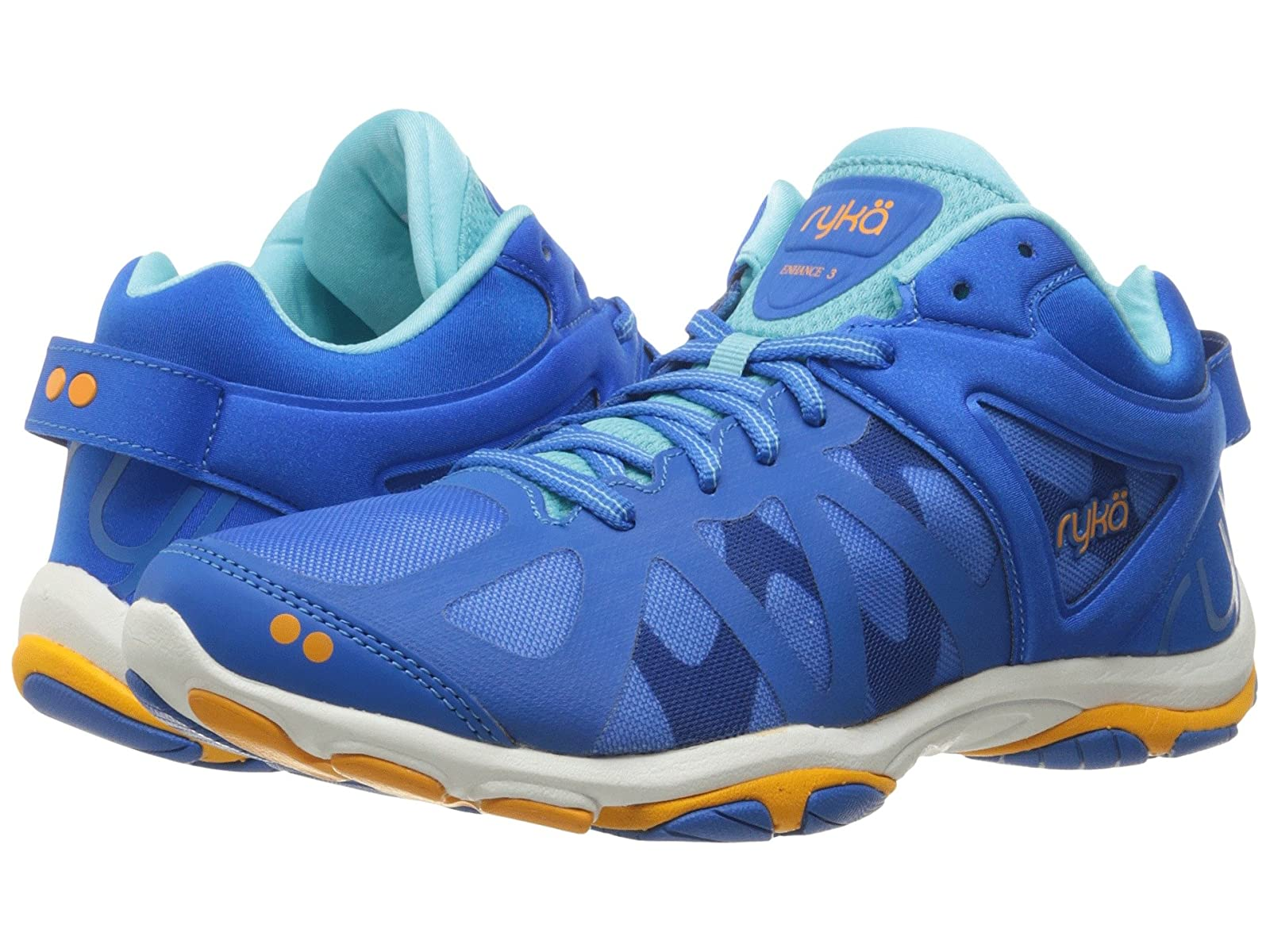 Ryka Enhance 3Cheap and distinctive eye-catching shoes