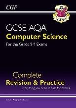 gcse computer science book