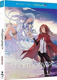 Best watch harmony anime movie Reviews