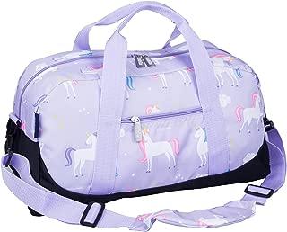 unicorn overnight bag