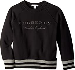 Burberry Kids Stanley Sweater (Little Kids/Big Kids)