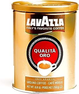 Lavazza Qualita Oro Gold Coffee 8.8 oz Each (1 Item Per Order)