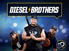 diesel brothers season 1 episode 1
