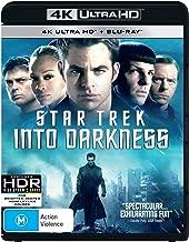 Star Trek Into Darkness (4K Ultra HD + Blu-ray)