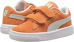 Puma Kids - Suede Classic V (Toddler)