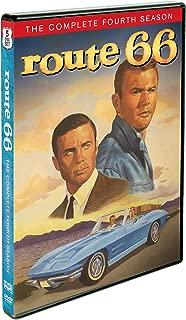 Route 66: Season 4