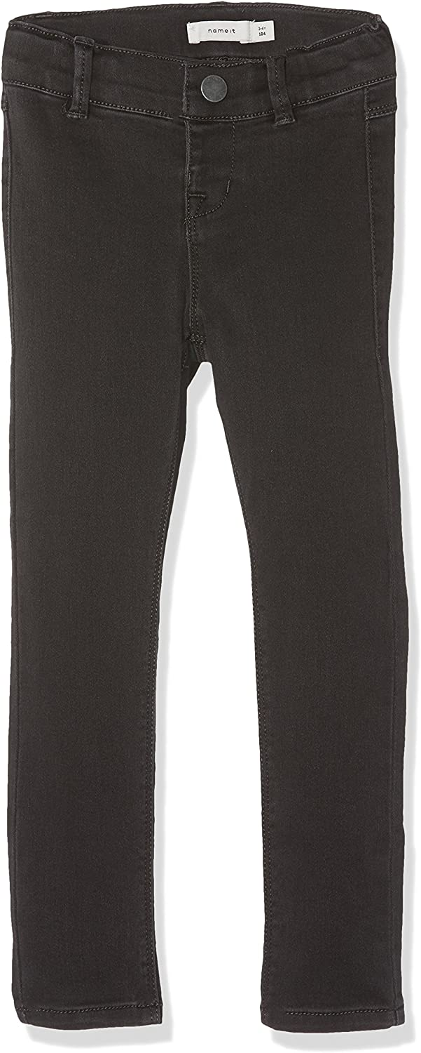 NAME IT Baby-M/ädchen Nittera Skinny DNM Pant NMT Noos Jeans