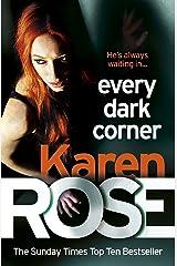 Every Dark Corner (The Cincinnati Series Book 3) Kindle Edition