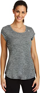 Reebok Womens Fitness Workout T-Shirt
