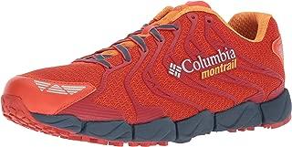 Columbia Montrail Men's Fluidflex F.K.T. II Trail Running Shoe