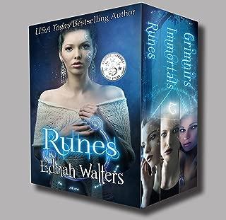 Best box box runes Reviews