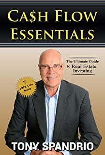 Cash Flow Essentials: The Ultimate Guide to Real Estate Investing