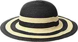 Wide Brimmed Amanda Sun Hat (Infant/Toddler/Little Kids/Big Kids)