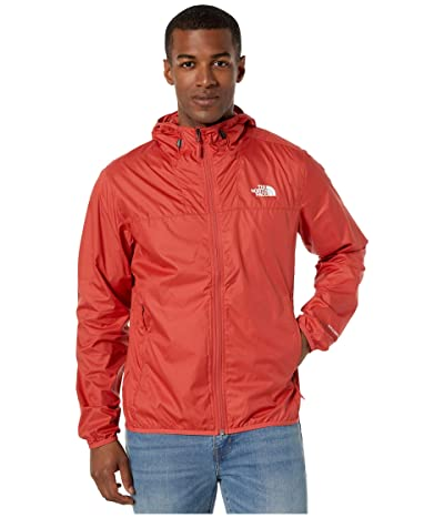 The North Face Cyclone 2 Hoodie (Sunbaked Red) Men