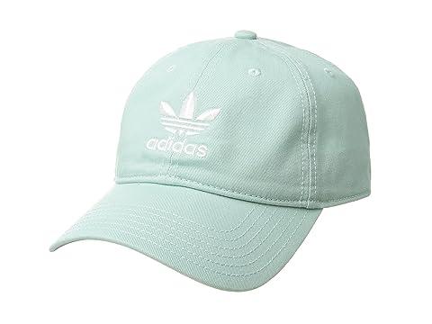 adidas originali originali rilassato strapback cappello in