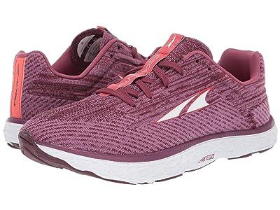Altra Footwear Escalante 2 (Rose/Coral) Women