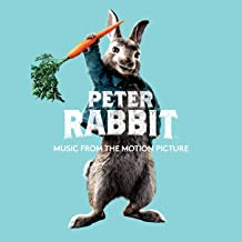 Peter Rabbit (Music from the Motion Picture)