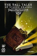 The Tall Tales of Vishnu Sharma Panchatantra Paperback