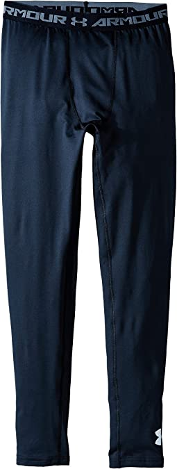 Under Armour Kids ColdGear® Armour Leggings (Big Kids)