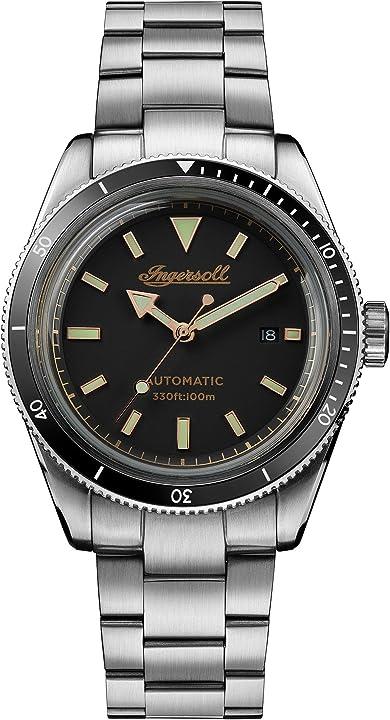 orologio uomo - ingersoll i05005