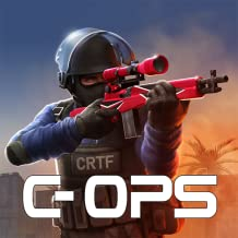 critical force critical ops