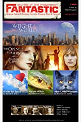 Fantastic Stories of the Imagination February 2015 #225 Kindle Edition