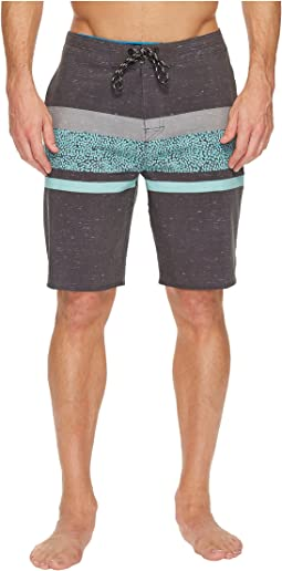 Rapture Fill Layday Boardshorts