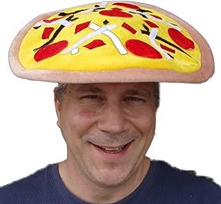 Pizza Hat - Costume Accessories