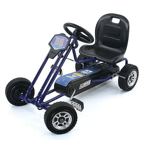 Go Kart: Amazon com