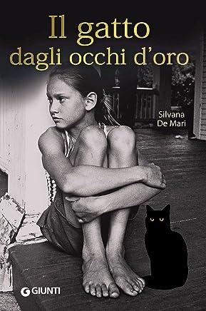 Il gatto dagli occhi doro