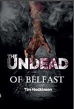 The Undead of Belfast (Joseph Sheridan Book 1)