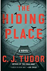 The Hiding Place: A Novel (English Edition) eBook Kindle