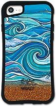 iPhone SE 第2世代 ケース iPhone8 ケース iPhone7ケース どこでもくっつくケース WAYLLY(ウェイリー) iPhone6sケース iPhone6ケース 着せ替え 耐衝撃 米軍MIL規格 [WAYLLY×Collee...