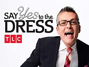 Say Yes to the Dress Season 17