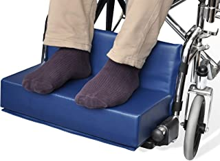 strap to hold legs together in wheelchair