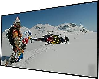 16:9 formato 150 pollici ELITE SCREENS schermo motorizzato Premium Saker 332 x 187 cm SK150XHW2-E6