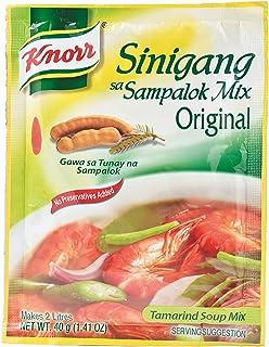 Knorr Tamarind Soup Mix Original - 40 gm (16111)