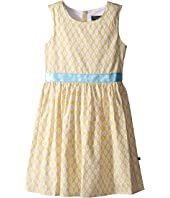 Toobydoo - Garden Party Tank Dress (Infant/Toddler/Little Kids/Big Kids)